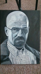 Heisenberg 8hrs work